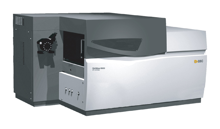 The OptiMass 9600 ICP-MS